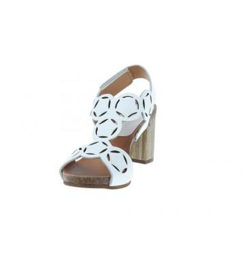 Sandalias con Tacón para Mujer de Penelope 5803 Caribu