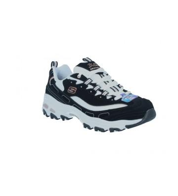 Zapatillas Deportivas para Mujer de Skechers D´Lites 13154