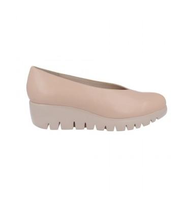 Zapatos Bailarinas Casual para Mujer de Wonders C-33213