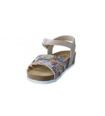 Sandalias con Cuña para Mujer de Ara 12-17274 Bali-Hs