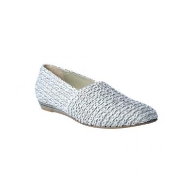 Zapatos de Rafia para Mujer de Baton Rouge 478075C93