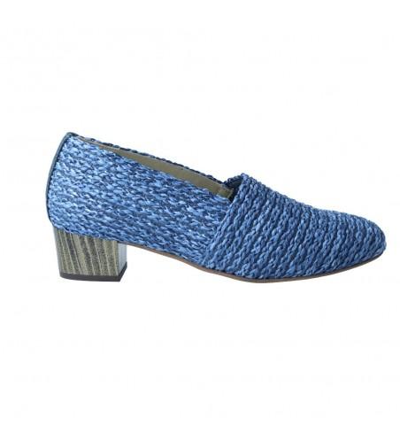 Zapatos de Rafia para Mujer de Baton Rouge 604080C93