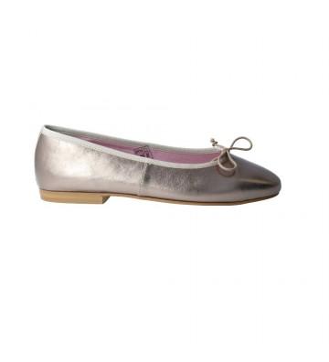Callaghan 25000 Zapatos Bailarinas Casual Mujer Beige