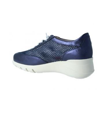 Zapatillas Deportivas para Mujer de Pepe Menargues 3020