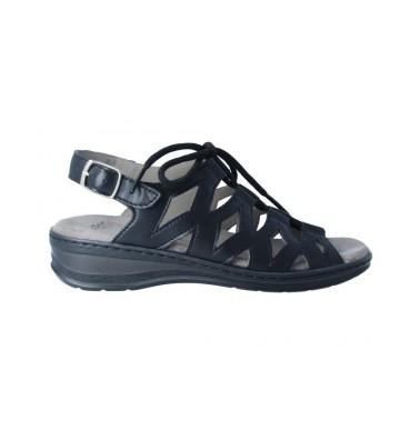 Sandalias para Mujer de Ara Shoes Korfu-Ang 12-56510