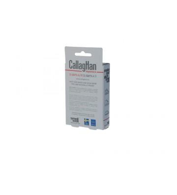 Callaghan Bolsa Anti-Olor SmellWell para Calzado y Complementos