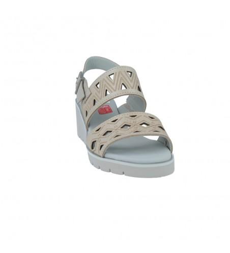 Sandalias con Cuña para Mujer de Callaghan 24601 Sio