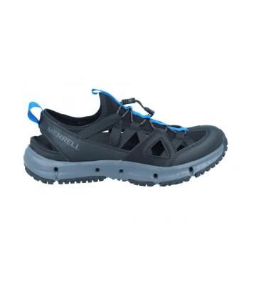 Sandalias de Senderismo para Hombres de Merrell Hydrotrekker J033117