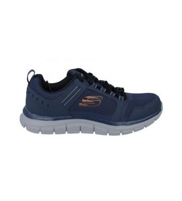 Zapatillas Deportivas para Hombre de Skechers Track Knockhill 232001