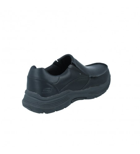 Zapatos Mocasines para Hombre de Skechers Expended Fit Helano 204185
