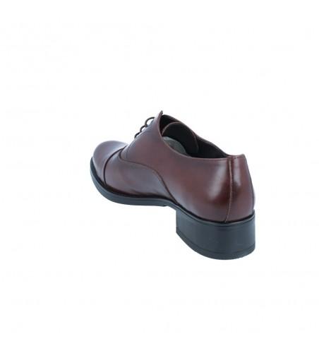 Zapatos Blucher con Cordones para Mujer de Luis Gonzalo 5094M