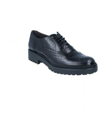 Zapatos Oxford Inglés para Mujer de Luis Gonzalo 5107M