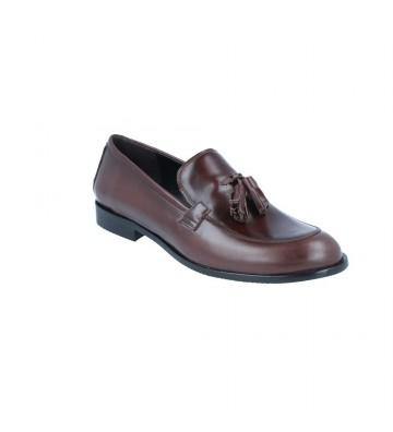 Zapatos Mocasines para Mujer de Luis Gonzalo 5133M