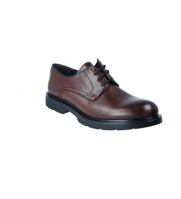 Zapatos Blucher con Cordón para Hombre de Luis Gonzalo 7886H
