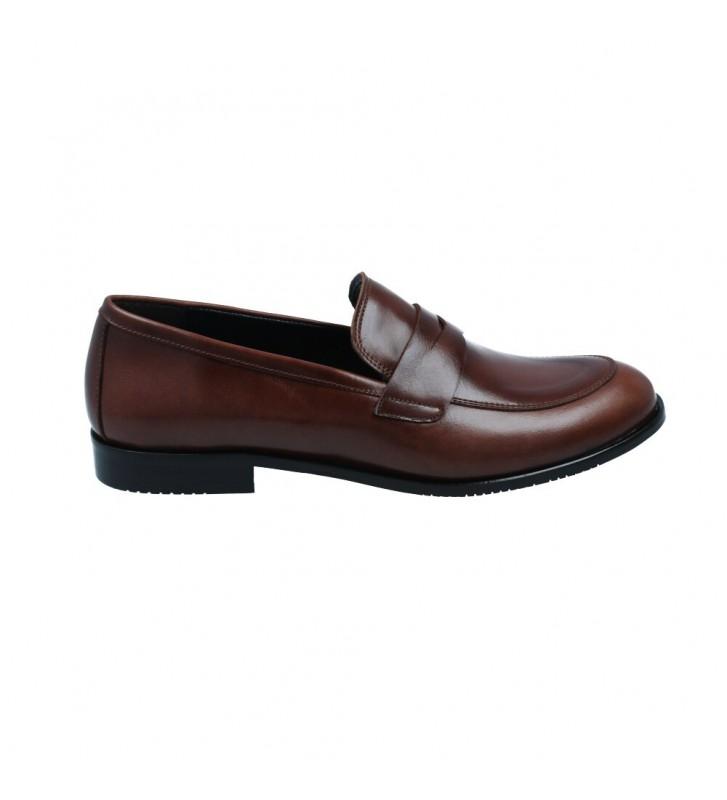 Zapatos Mocasines Casual para Mujer de Luis Gonzalo 5135M