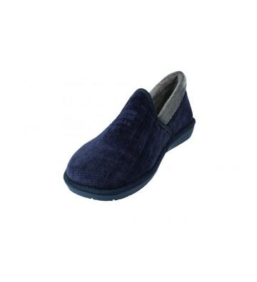 Zapatillas de Casa para Hombre de Nordikas Top Line Cab 243 Chenilla