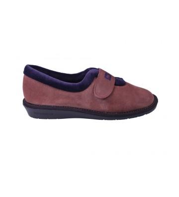 Zapatillas de Casa para Mujer de Nordikas Top Line Sra 6348