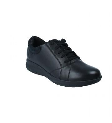 Zapatos Casual con Cordón para Mujer de Clarks Un Adorn Lace