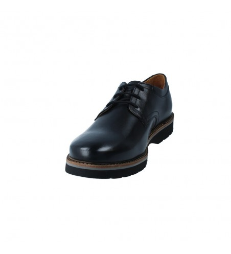 Zapatos Casual con Cordón para Hombre de Clarks Bayhill Plain