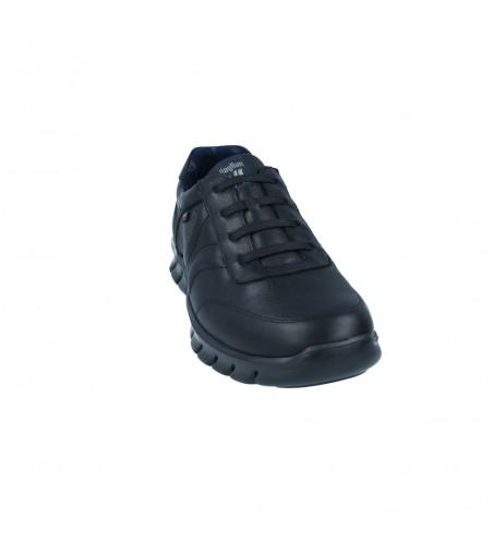 Zapatos Casual con Elásticos para Hombre de Callaghan 42803 Mazi