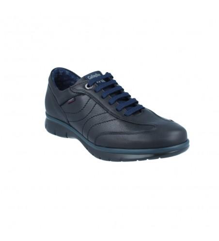 Zapatillas Deportivas Vestidas para Hombre de Callaghan 88315 Urso