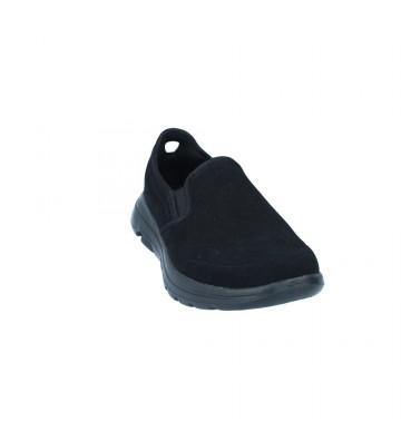 Zapatos Mocasín Casual de Skechers 55514 GoWalk5 Imperial