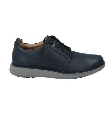 Zapatos Casual con Cordones para Hombre de Clarks Un LarvikLace2