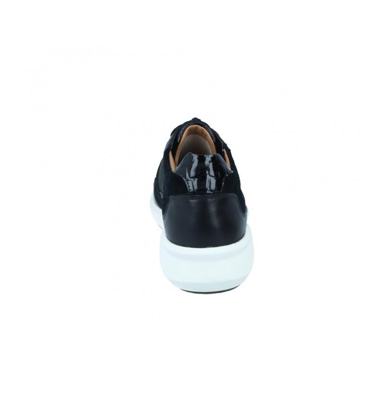Zapatillas Deportivas Casual para Mujer de Clarks Un Rio Run
