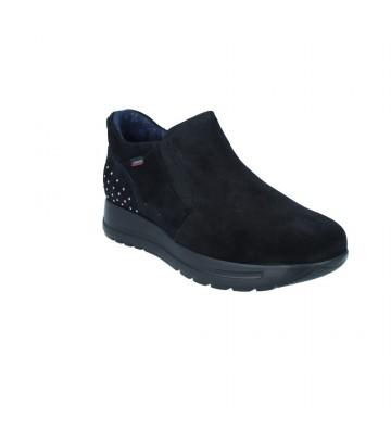 Zapatos Casual para Mujer de Callaghan 40715 Nego