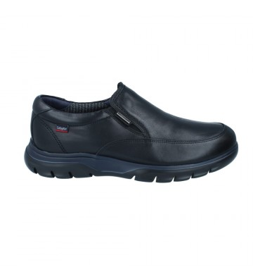 Callaghan 17301 Pure Sky Zapatos Slip- On Casual de Hombre