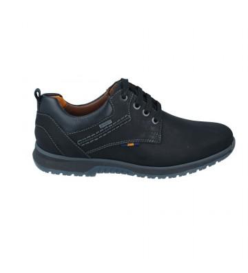 Zapatos Casual GTX con Cordones para Hombre de Fretz 7630