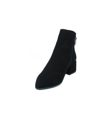 Botines de Vestir Con Tacón para Mujer de Callaghan 27305 Coral