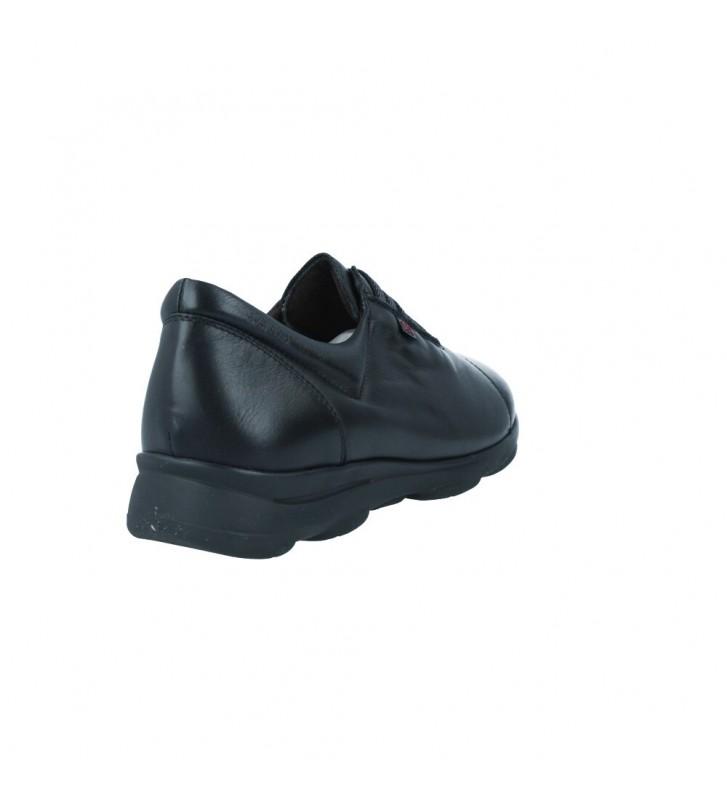 Zapatillas Deportivas con Elásticos para Mujer de Pepe Menargues 20001