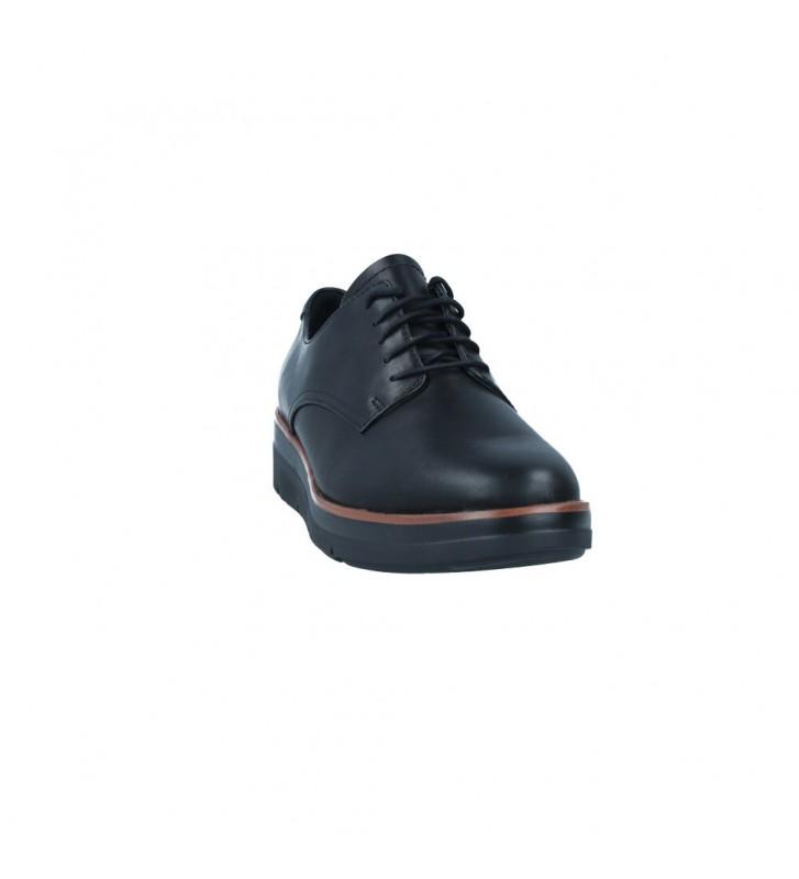 Zapatos Casual con Cordón para Mujer de Clarks Shaylin Lace