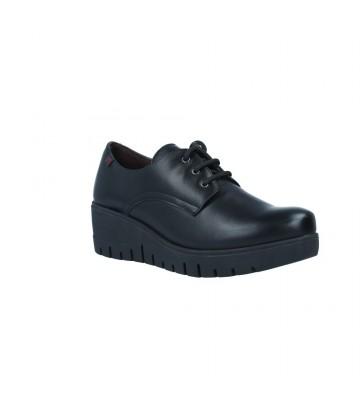 Zapatos Casual con Cordones para Mujer de Pepe Menargues 20283
