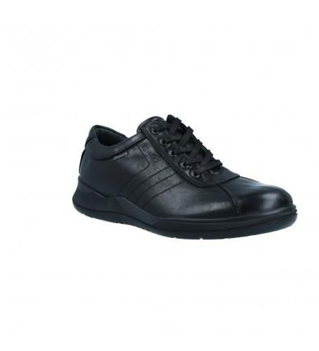 Zapatos Casual con Cordones GTX para Hombre de Igi&Co 61192