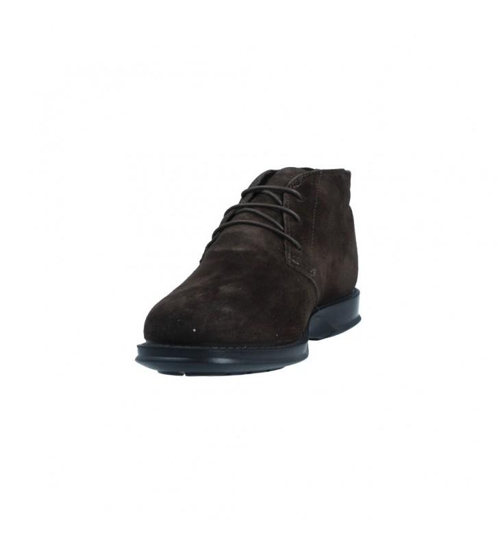 Botines Casual GTX con Cordones para Hombre de Igi&Co 61136