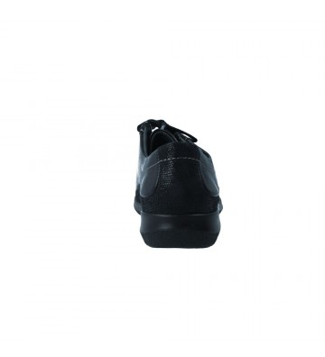 Suave 3505 Zapatos Casual con Cordones de Mujer