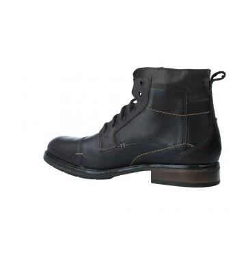 Botas Casual Gore-Tex para Hombre de Fretz 7912 Padova