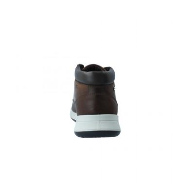 Botines Casual GTX con Cordones para Hombres de Igi&Co 61191