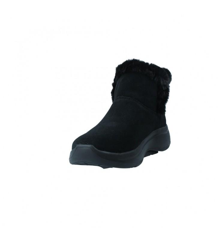 Botines Casual para Mujer de Skechers Go Walk Arch Fit 144400