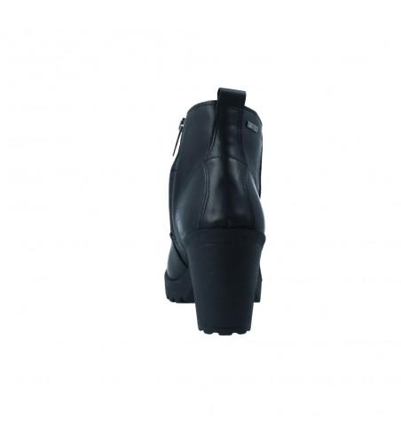 Botines Casual GTX con Tacón para Mujer de Igi&Co 61584