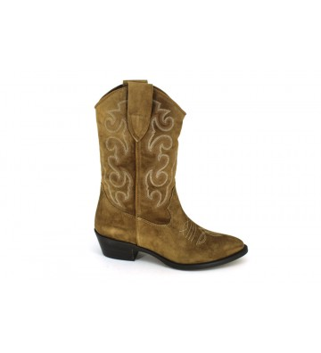 Camper as or Texan Boots...