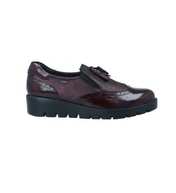 Zapatos Casual con Cuña...