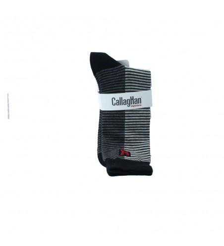 Calcetines Antimicrobianos para Hombre de Callaghan Modelo 34