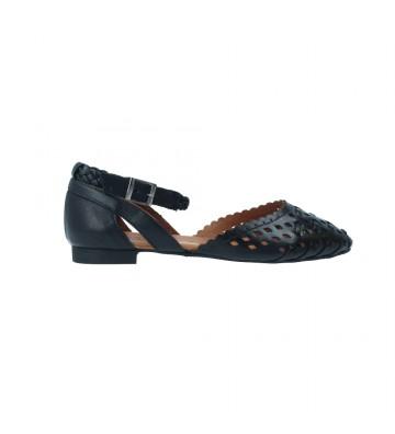 Zapatos Casual Planos para...