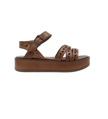Casual Sandal with Platform...