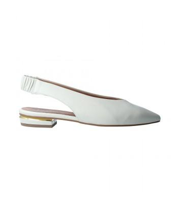 Undercut Ballerinas Shoes...