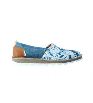 Zapatos Mocasines Casual...