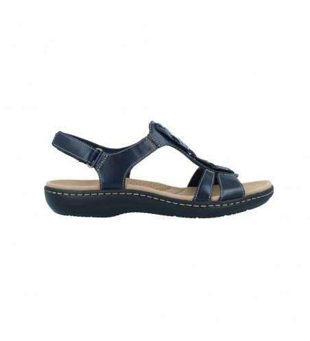 Clarks Laurieann Kay Womens Casual Flat Sandals
